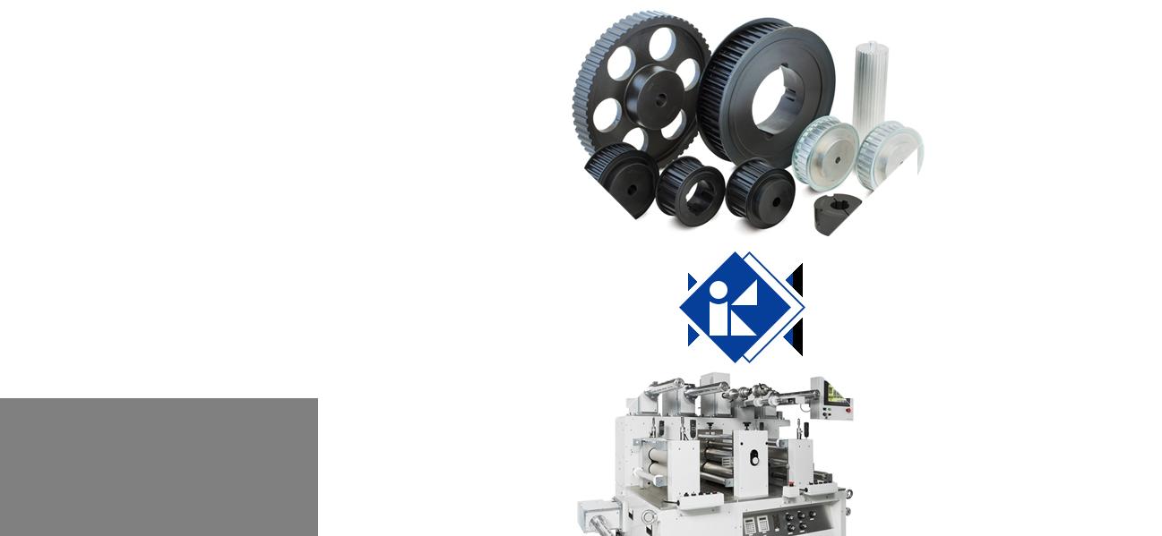 部品と機会をつなぐ、機械部品の商社です。